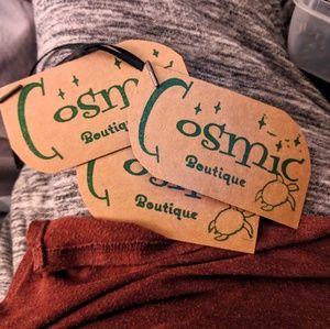 Cosmic 🐢